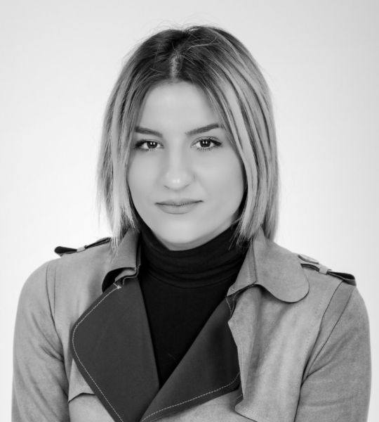 Ana Katić